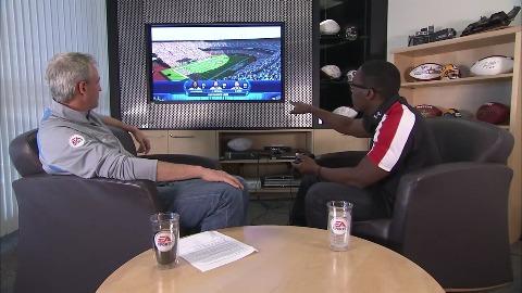 Madden NFL 13 - Trailer (Kinect)