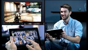 Nvidia zeigt Miracast