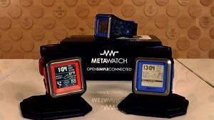 Smartwatch Strata - Trailer (Kickstarter)