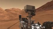 William Shatner aus Star Trek erklärt Curiosity