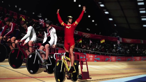 Olympische Spiele London 2012 - Trailer (Spirit)