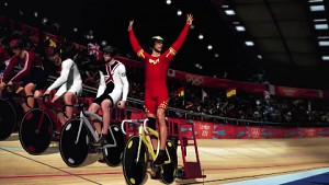 Olympische Spiele London 2012 - Trailer (Spirit)
