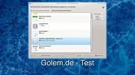 KDE SC 4.9 - Test