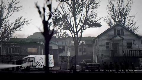 Deadlight - Trailer (Launch)