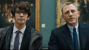 James Bond Skyfall - zweiter Filmtrailer