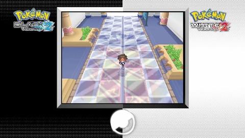 Pokémon Schwarz und Weiß 2 - Trailer (Nintendo DS)