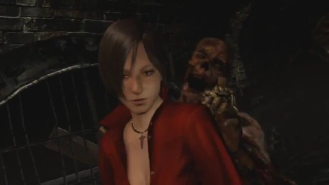 Resident Evil 6 - Gameplay-Demo (Ada Wong)