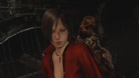 Resident Evil 6 - Gameplay-Demo (Ada Wong)