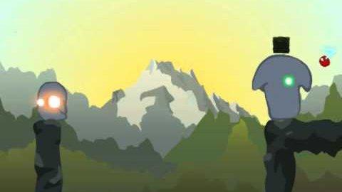 Mercury Shift - Trailer (Gameplay)