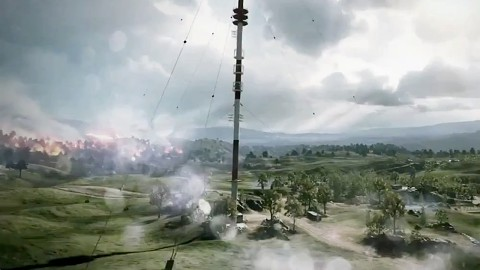 Geomerics Enlighten - Trailer