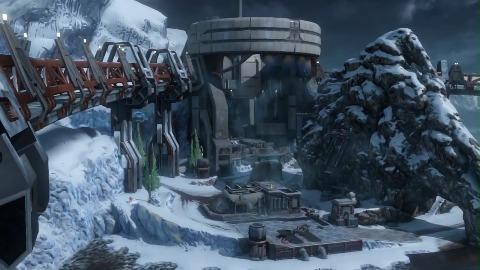 Halo 4 - Trailer (UNSC-Waffen)