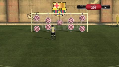 Fifa 13 - Trailer (Trainingsmodus)