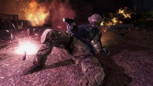 Modern Warfare 3 - Trailer (Chaos Pack)