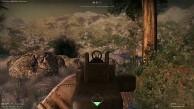 Gameplayszenen aus Insurgency 2 - Alpha