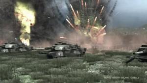 Wargame Airland Battle - Trailer (Debut)