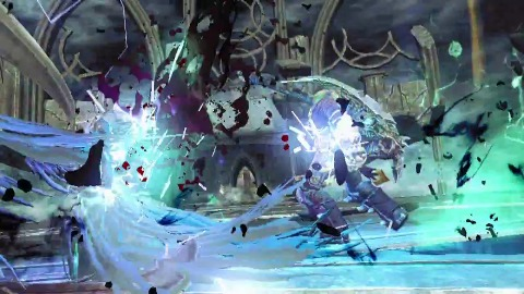 Darksiders 2 - Trailer (Arena-Modus)