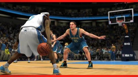 NBA 2K13 - Entwicklertagebuch (Teil 1)