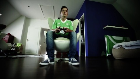 Fifa 13 - Trailer (virtuelle Bundesliga)