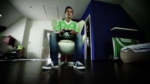 Fifa 13 - Trailer (virtuelle Bundesliga)