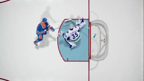 NHL 13 - Trailer (Präsentation)
