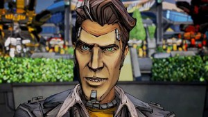 Borderlands 2 - Trailer (Come and get me)