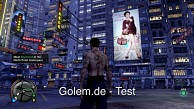 Sleeping Dogs - Test