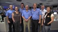Obama gratuliert dem Curiosity-Team