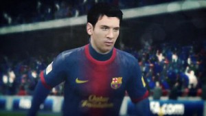 Fifa 13 - Trailer (Gamescom 2012)