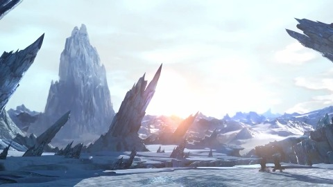 Lost Planet 3 - Trailer (Gamescom 2012)