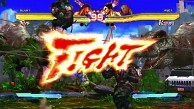 Street Fighter X Tekken Vita - Trailer (Gamescom 2012)