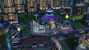 Sim City World - Trailer (Gamescom 2012)