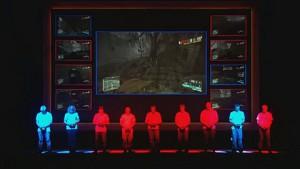 Crysis 3 - Gameplay-Demo Hunter (Gamescom 2012)