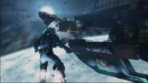 Dead Space 3 - Gameplay-Demo (Gamescom 2012)