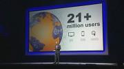 Peter Moore kündigt Origin für Android und Mac OS X an