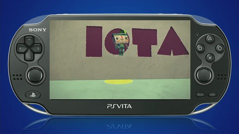 Tearaway - Gameplay-Demo (Gamescom 2012)