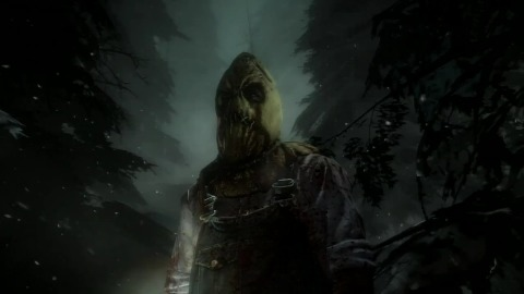 Until Dawn - Trailer (Gamescom 2012)