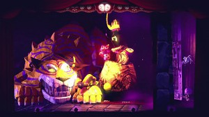 The Puppeteer - Trailer (Gamescom 2012)