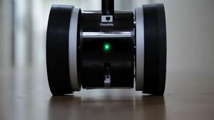 Telepräsenzroboter Double