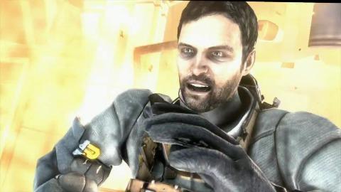 Dead Space 3 - Trailer (Gamescom 2012)