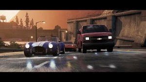 Need for Speed Most Wanted - Trailer (Multiplayer, GC12)