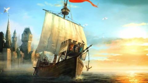 Anno Online - Trailer (Gamescom 2012)
