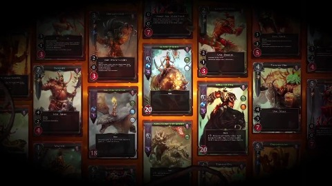 Might and Magic Duel of Champions - Gamescom 2012