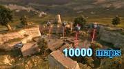 Shootmania Storm - Trailer (Gamescom 2012)