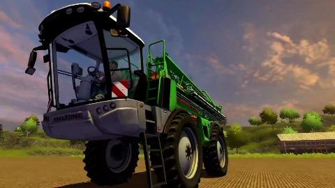 Landwirtschafts-Simulator 2013 - Trailer (GC12)