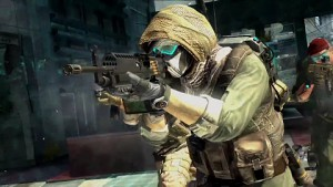 Ghost Recon Online - Trailer (Launch)