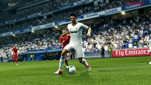 Pro Evolution Soccer 2013 - Trailer (Gamescom 2012)