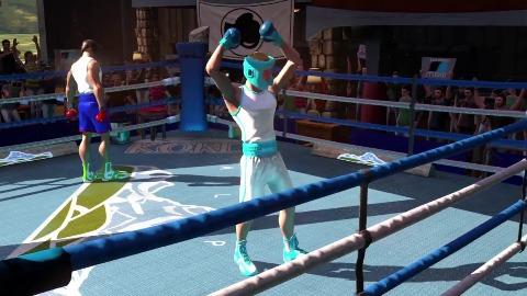 Sports Champions 2 - Trailer (Gamescom 2012)