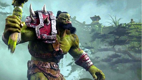 World of Warcraft Mists of Pandaria - Trailer (Cinematic)