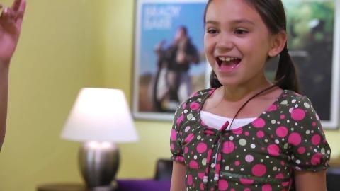 Microsoft über spielerische Lernsoftware für Kinect
