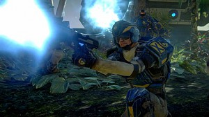 Planetside 2 - Trailer (Gamescom 2012)